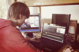 Medienprojekte mit Schulen, Kinder- und Jugendgruppen