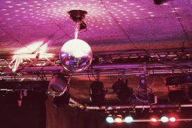 Jugendhaus & Disco