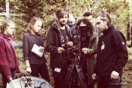 Filmgruppen